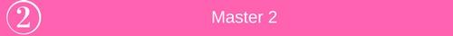 Comment Venir à Montpellier en individuel en Master 2