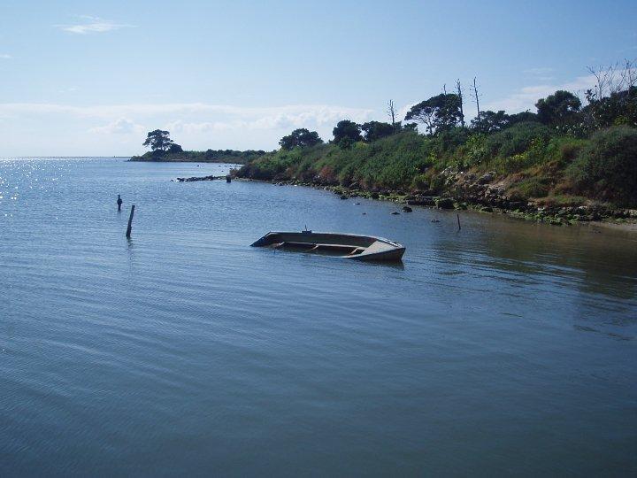 Mozia, la petite île phénicienne