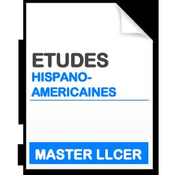 maquette formation master llcer études hispanophones