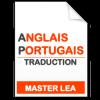 maquette formation master traduction anglais-portugais