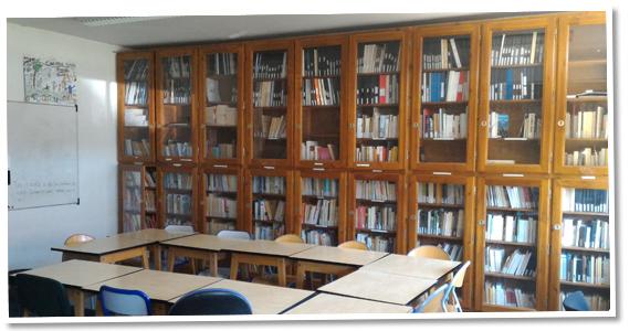 Bibliothèque occitane