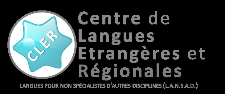 Centre de Langues Étrangères et Régionales