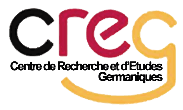 Centre de Recherche et d'Études Germaniques CREG
