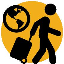 Licence LEA - Stages et Séjours à l'étranger