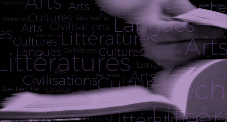 Recherche à la Faculté des Langues et cultures étrangères et régionales (UFR 2)