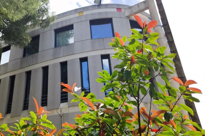 Faculté de Langues et cultures étrangères et régionales - UFR 2