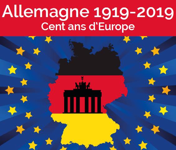 20191123_Colloque Allemagne 100 ans d Europe
