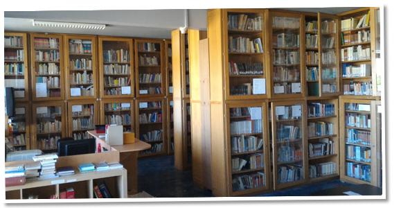 Bibliothèque Germanique