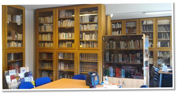 Bibliothèque italiennes
