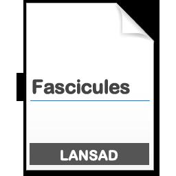 Fascicules des langues pour non-spécialistes