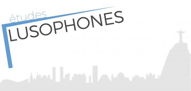 Études lusophones