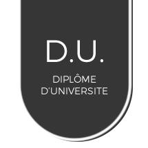 Diplôme d'université