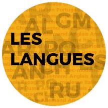 Licence LEA - les langues