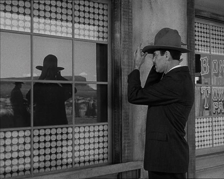 photogramme extrait de My Darling Clementine (1946)