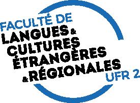 logo ufr2 noir-bleu