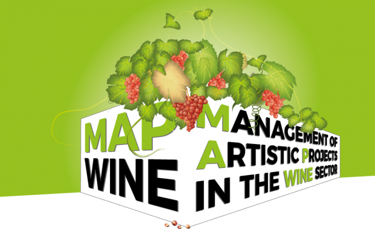 Diplôme d'université Management of Artistic Projects in the Wine Sector (MAP Wine)