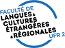 Logo UFR 2